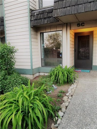 12600 4th Ave W UNIT 5C, Everett, WA 98204 - MLS#: 1480848