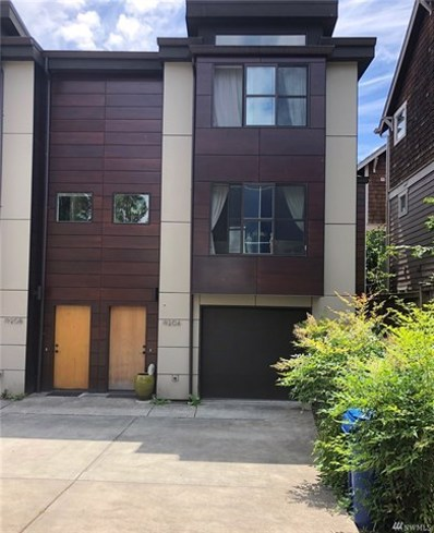 1920 E Spruce St UNIT A, Seattle, WA 98122 - MLS#: 1480853