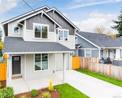 5220 S M St, Tacoma, WA 98408 - MLS#: 1480868
