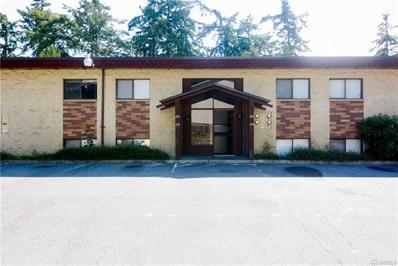 51 NW Columbia Dr UNIT 106, Oak Harbor, WA 98277 - MLS#: 1480923