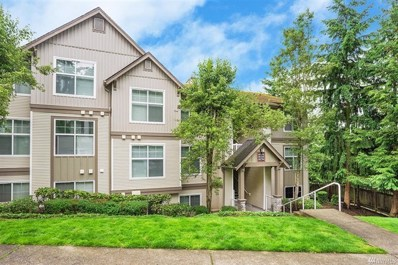 23420 SE Black Nugget Rd UNIT F104, Issaquah, WA 98029 - MLS#: 1480933