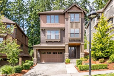 2265 NW Stoney Creek Dr, Issaquah, WA 98027 - MLS#: 1480976