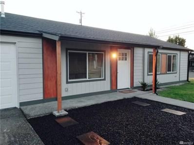1502 S Ridgewood Ave, Tacoma, WA 98405 - MLS#: 1481017