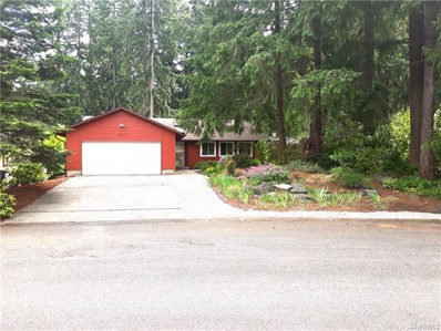 3827 SE Goldfinch Dr, Lacey, WA 98503 - MLS#: 1481126