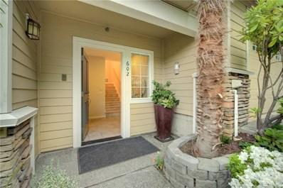 11899 SE 4th Place UNIT 602, Bellevue, WA 98005 - #: 1481135