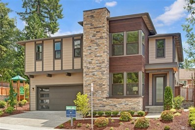 4122 Issaquah-Pine Lake (Lot 1) Rd SE, Sammamish, WA 98029 - MLS#: 1481228