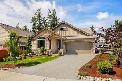 23870 SE 286th Place, Maple Valley, WA 98038 - MLS#: 1481234