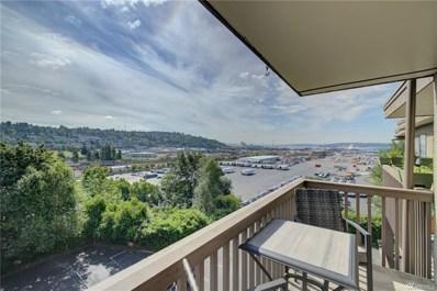 2550 Thorndyke Ave W UNIT 402, Seattle, WA 98199 - MLS#: 1481274