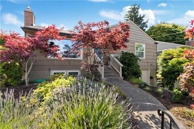3446 39th Ave W, Seattle, WA 98199 - #: 1481299