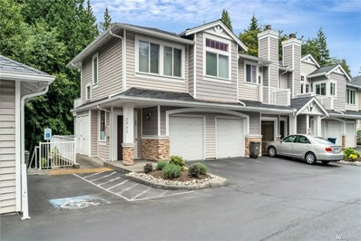6515 134th Place SE Place SE UNIT F3, Snohomish, WA 98296 - #: 1481320