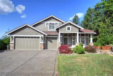 1752 Skyline Ridge Lane SW, Tumwater, WA 98512 - MLS#: 1481462