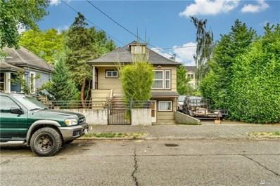 6621 Carleton Avenue S, Seattle, WA 98108 - #: 1481577