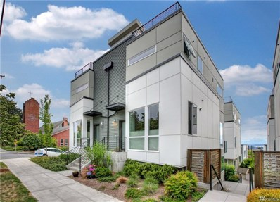 5553 Phinney Ave N, Seattle, WA 98103 - MLS#: 1481646