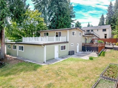 12252 NE 5th St, Bellevue, WA 98005 - MLS#: 1481664