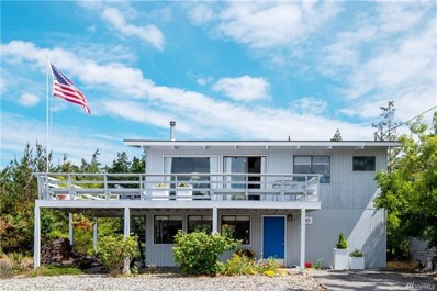 90 Keystone Ave, Coupeville, WA 98239 - MLS#: 1481745