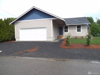 331 Cookson St, Shelton, WA 98584 - MLS#: 1481788