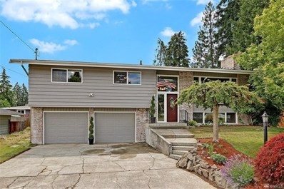 2312 95th Place SE, Everett, WA 98208 - MLS#: 1481848