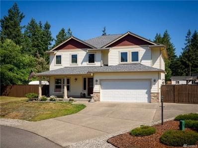 411 Raintree Loop Ct SE, Rainier, WA 98576 - MLS#: 1481858