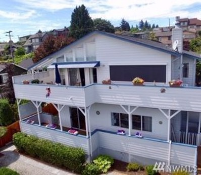 3314 34TH Avenue SW, Seattle, WA 98126 - #: 1481869