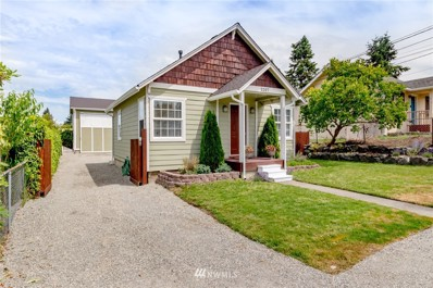 2207 Monroe Ave, Everett, WA 98203 - #: 1481890