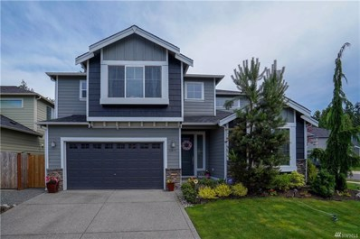 11833 25th Dr SE, Everett, WA 98208 - #: 1482009