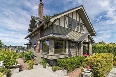 3409 13th Ave W, Seattle, WA 98119 - MLS#: 1482096