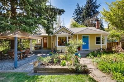 2535 NE 110th St, Seattle, WA 98125 - MLS#: 1482141