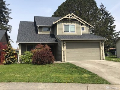 1781 Westside Ct, Centralia, WA 98531 - MLS#: 1482171