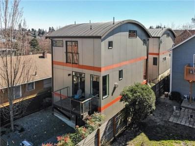 2518 E Union St, Seattle, WA 98122 - #: 1482199
