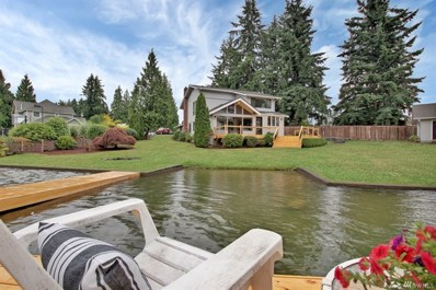 3301 Deer Island Dr E, Lake Tapps, WA 98391 - MLS#: 1482234
