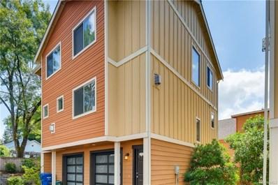 12029 35TH Avenue NE UNIT B, Seattle, WA 98125 - #: 1482320