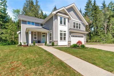 2811 159th St Ct NW, Gig Harbor, WA 98332 - MLS#: 1482390