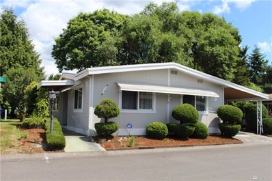 707 37th St SE UNIT 22, Auburn, WA 98002 - MLS#: 1482432