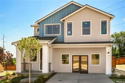263 97th Place, Seattle, WA 98106 - MLS#: 1482612