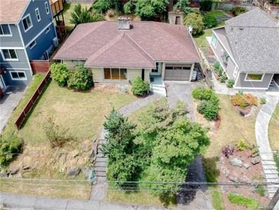 14309 Sunnyside Avenue N, Seattle, WA 98133 - #: 1482671