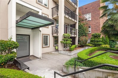 626 4th Ave W UNIT 101, Seattle, WA 98119 - MLS#: 1482675