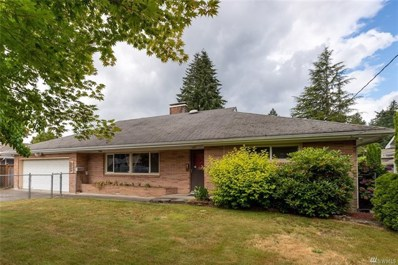 3011 Central St SE, Olympia, WA 98501 - MLS#: 1482852