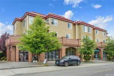 5600 Kirkwood Place N UNIT 101, Seattle, WA 98103 - MLS#: 1483098