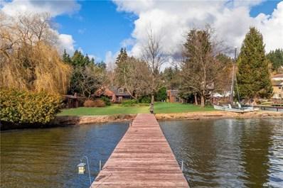 17345 Beach Dr NE, Lake Forest Park, WA 98155 - MLS#: 1483176