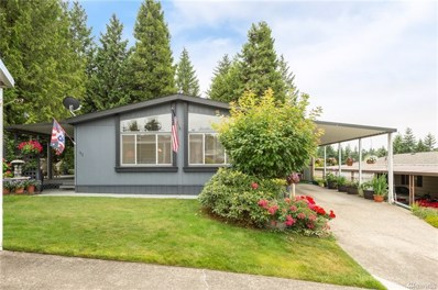 2500 S 370th St UNIT 182, Federal Way, WA 98003 - MLS#: 1483191