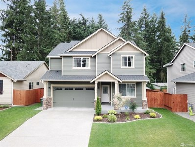 9226 198th St Ct E, Graham, WA 98338 - MLS#: 1483202