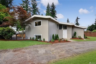 13242 SE Newport Way, Bellevue, WA 98006 - MLS#: 1483383