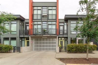 1816 11th Ave, Seattle, WA 98122 - MLS#: 1483388