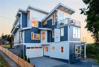 11522 87 Ave S, Seattle, WA 98178 - MLS#: 1483470