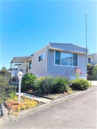 1415 84th St SE UNIT 73, Everett, WA 98208 - #: 1483618