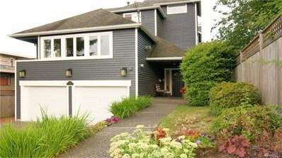 2421 W Crockett St, Seattle, WA 98199 - MLS#: 1483637