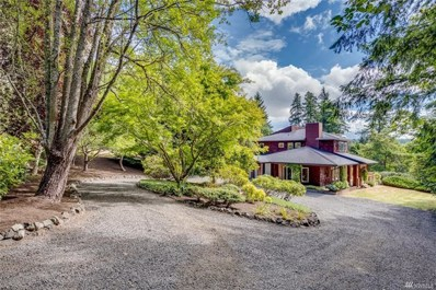 4566 Tangleberry Lane NE, Bainbridge Island, WA 98110 - MLS#: 1483640
