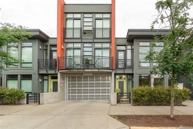 1816 11th Ave, Seattle, WA 98122 - MLS#: 1483686