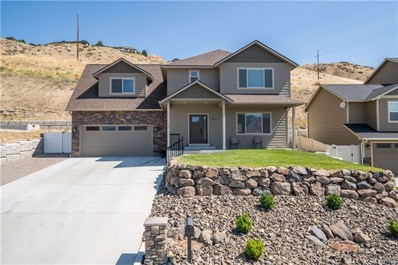 2613 Catalina Ave, East Wenatchee, WA 98802 - MLS#: 1483689
