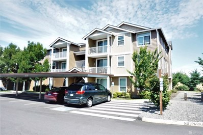3309 132nd St SE UNIT A106, Everett, WA 98208 - #: 1483736